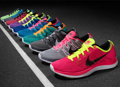 b1841221a35f Hit Your Stride. The best new running sneakers