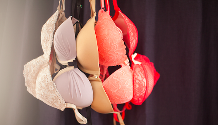 2a74bbaed4a 17 of Your Most Common Bra Problems, Solved - PureWow