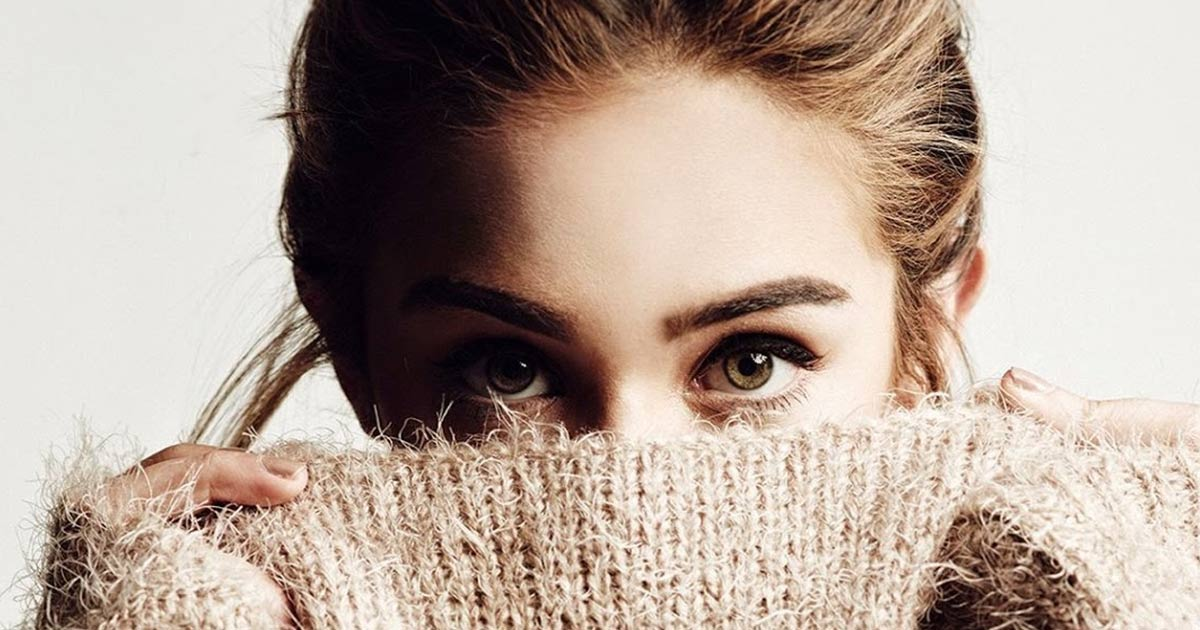 How To Make Sweaters Less Itchy Fashion Purewow