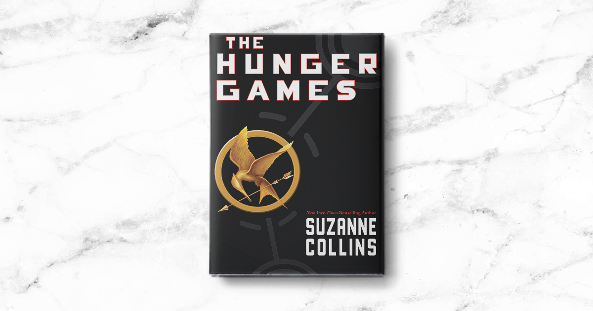 13 Books To Read If You Love The Hunger Games Purewow