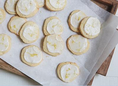 Maple Pecan Icebox Cookies Recipe Purewow