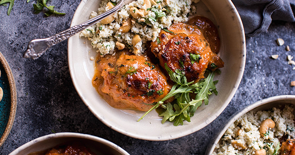 30 Easy Meals You Can Make with Frozen Chicken Breasts