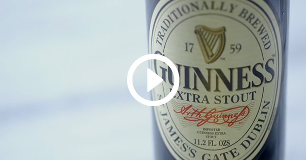 This 5-Ingredient Guinness Frosting Is All We Need on St. Paddy's Day