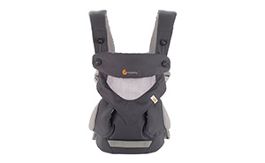 baby carrier splurge items