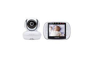 baby monitor splurge products