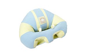 baby sitting cushion