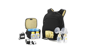 breast pump baby products