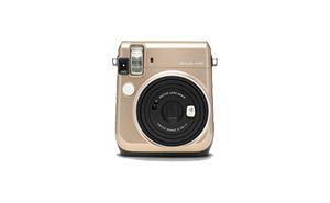 michael kors polaroid camera