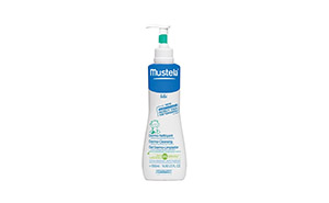 mustela baby wash splurge products