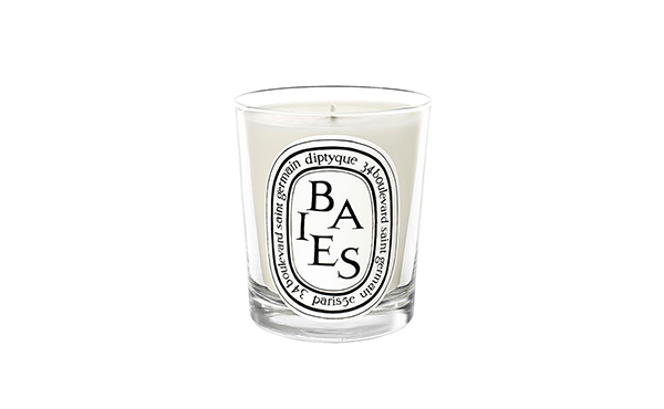 baies diptyque candle mothers day