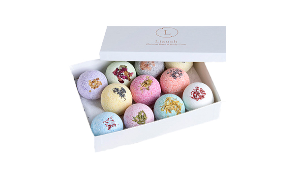 bath bombs mothers day presents