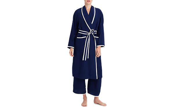 bathrobe mothers day present