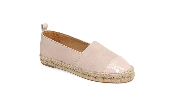 espadrilles mothers day present