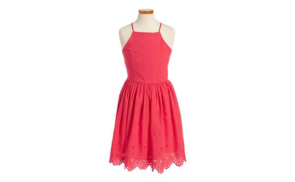 cutest little girl dresses 8