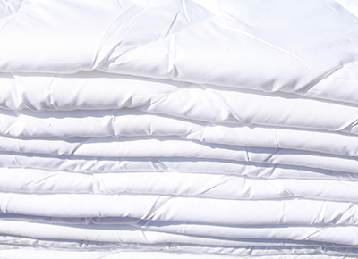 How To Keep Bed Sheets White Purewow