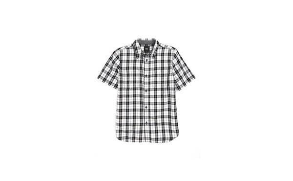 gingham shirt for boys nordstrom