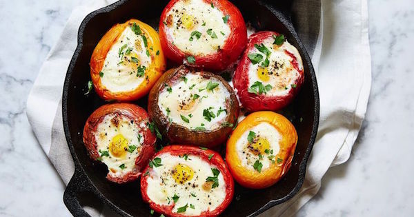 The 62 Best Breakfast Recipes in the Whole Entire Universe