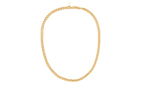 vita fede gold chain