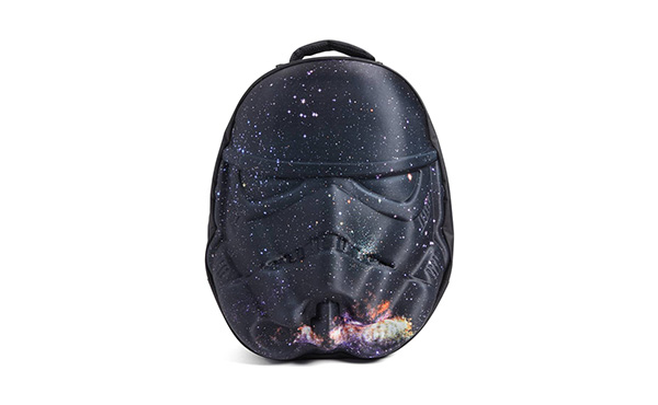 Darth Vader 3D backpack