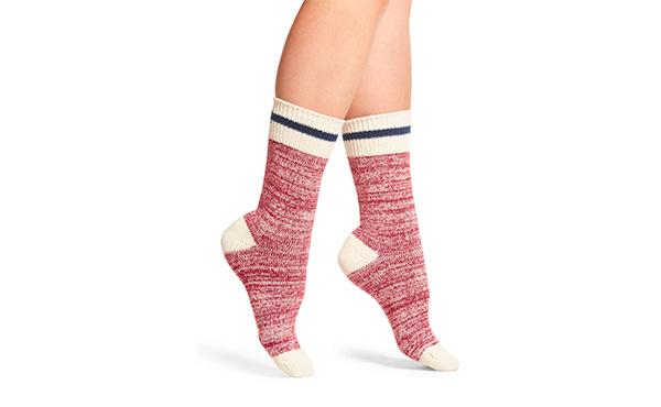 Free People socks   Fall Layering