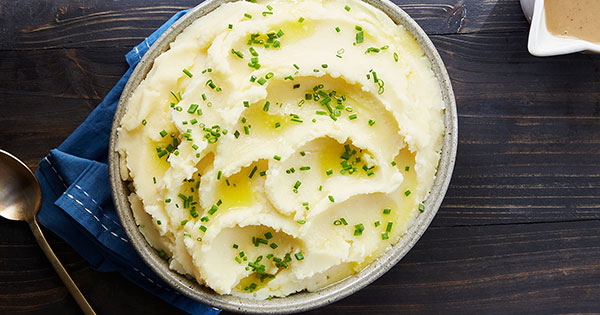 19 Best Mashed Potato Recipes