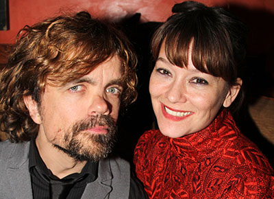 Got Star Peter Dinklage Welcomes His Second Child Purewow