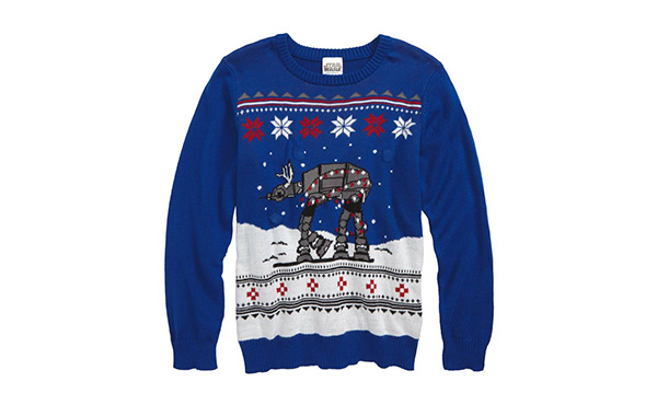 Star Wars Holiday sweater Nordstrom
