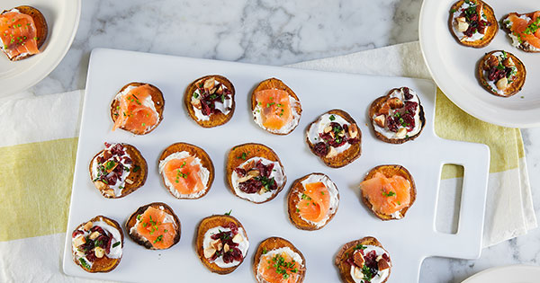 The 30 Best Thanksgiving Appetizers of All Time