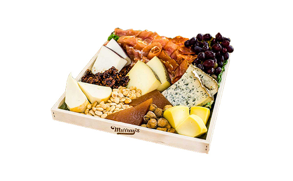 murrays cheese charcuterie platter1