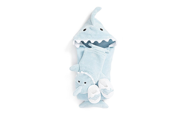 shark towel for kids nordstrom  5