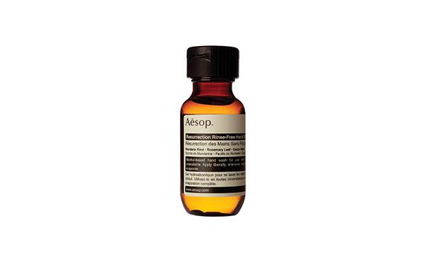 Aesop Rinse Free Hand Soap