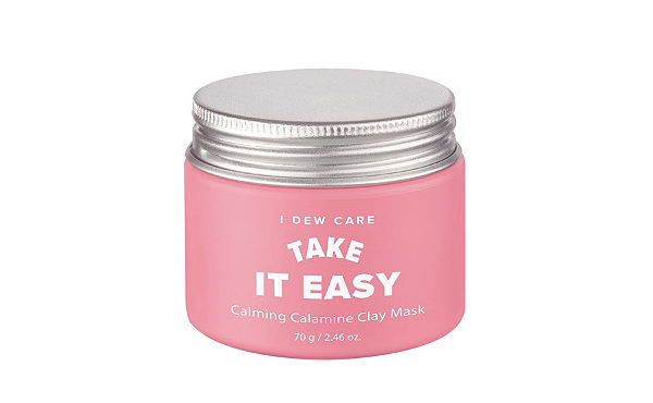 I Dew Care Take It Easy Clay Mask