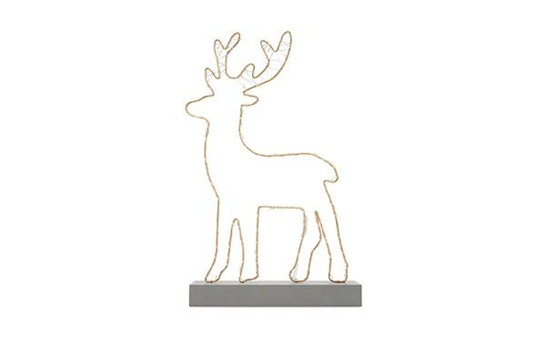 LED Deer Nordstrom