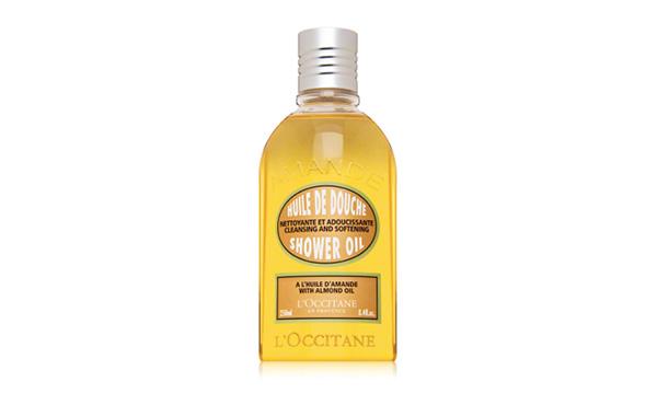 Loccitane Almond Shower Oil