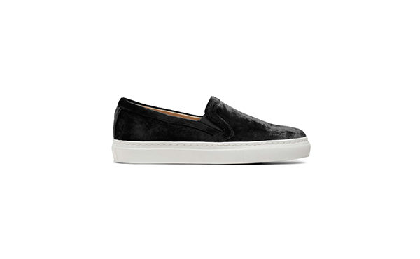 M.Gemi velvet sneakers