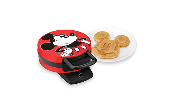 Mickey Mouse Waffle Maker Bed Bath and Beyond