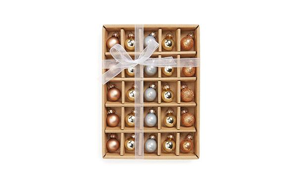 Nordstrom Christmas Mini Ornaments