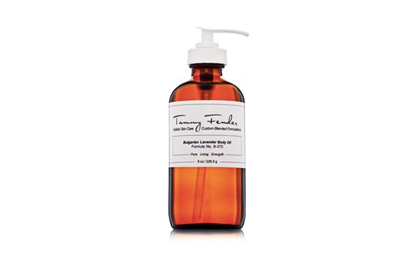 Tammy Fender Lavender Body Oil