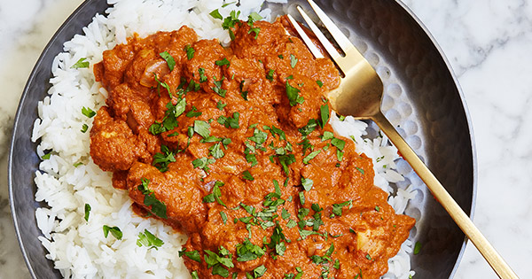 Slow Cooker Chicken Tikka Masala Recipe Purewow