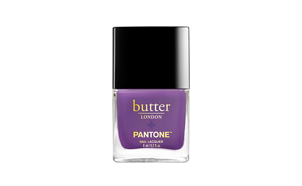 Butter London Pantone Nail Polish