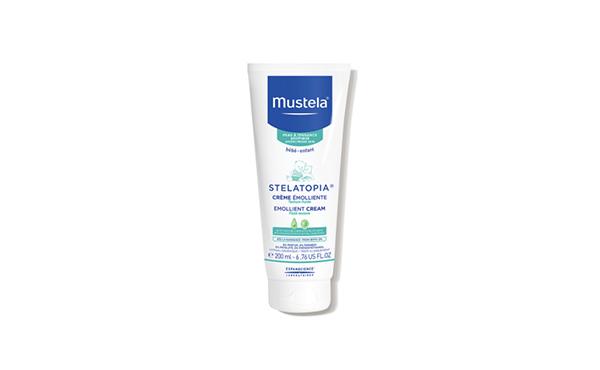 Mustela Emollient Cream