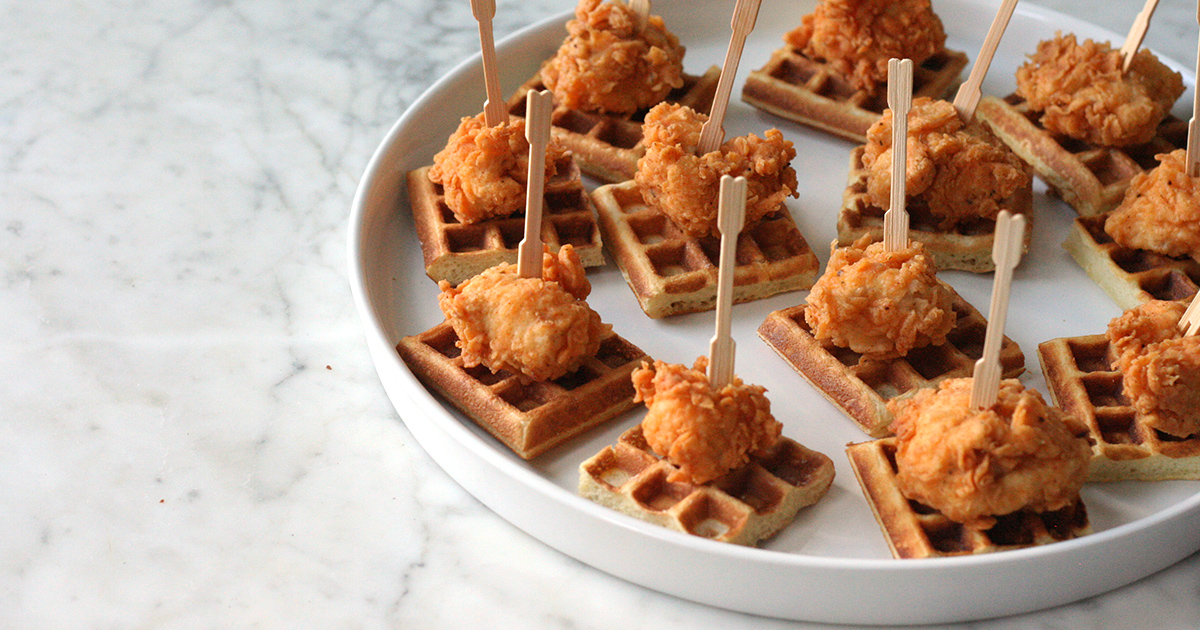 Super Bowl Snacks That Might Be Better Than the Game