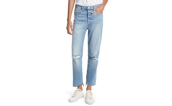 Frame Boyfriend Jeans
