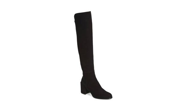 Stuart Weitzman knee high boots
