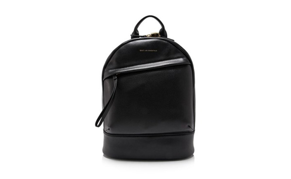 Wants LES Leather Backpack