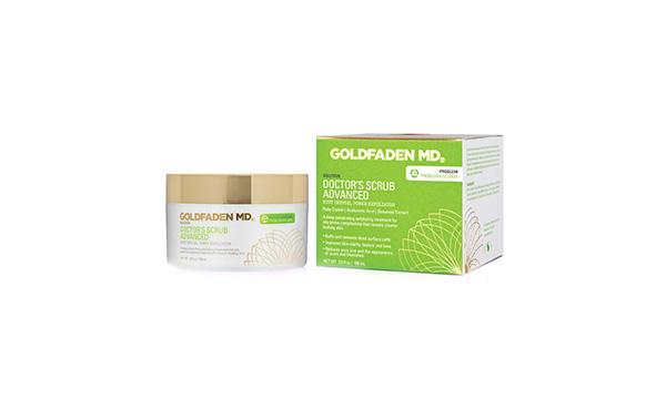 Goldfaden Doctor s Scrub Advanced
