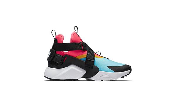 Nike Futuristic Sneakers