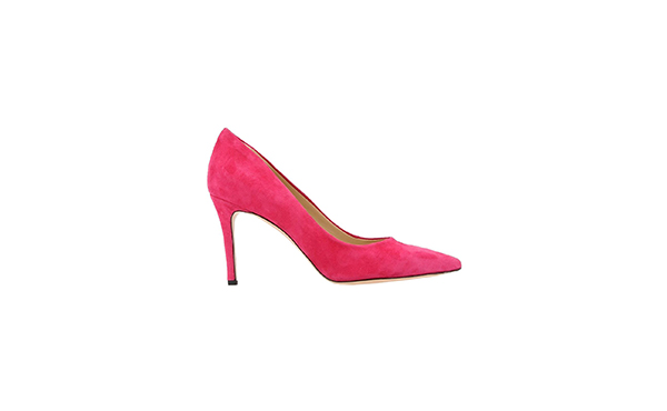 Reese Witherspoon pink pump