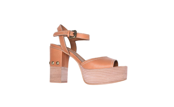 See By Chloe Chunky Platforms