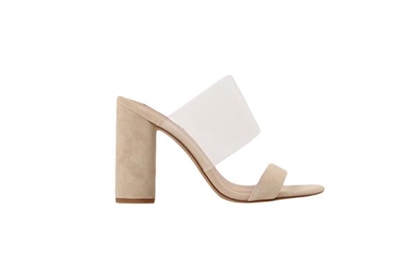 Steve Madden PVC Sandals